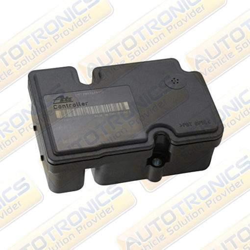 ATE MK26 ESP ABS EBCM Pump Module Fault Repair