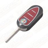 Alfa Romeo 159 Remote Key Fob (3 Button) Repair