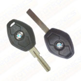 BMW-Remote-Key-Fob-(3-Button-Diamond-Shape)-Repair