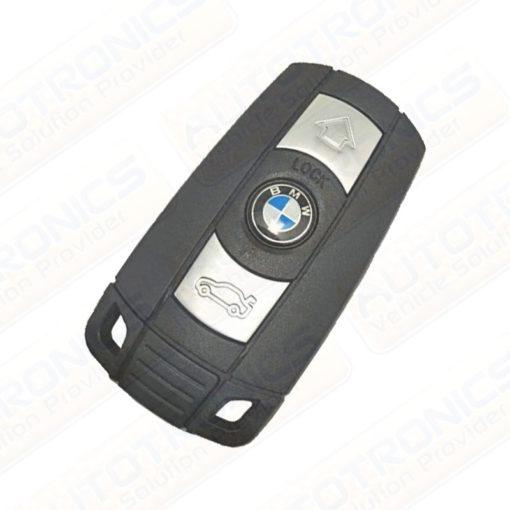 BMW Remote Key Fob (3-Button Keyless) Repair