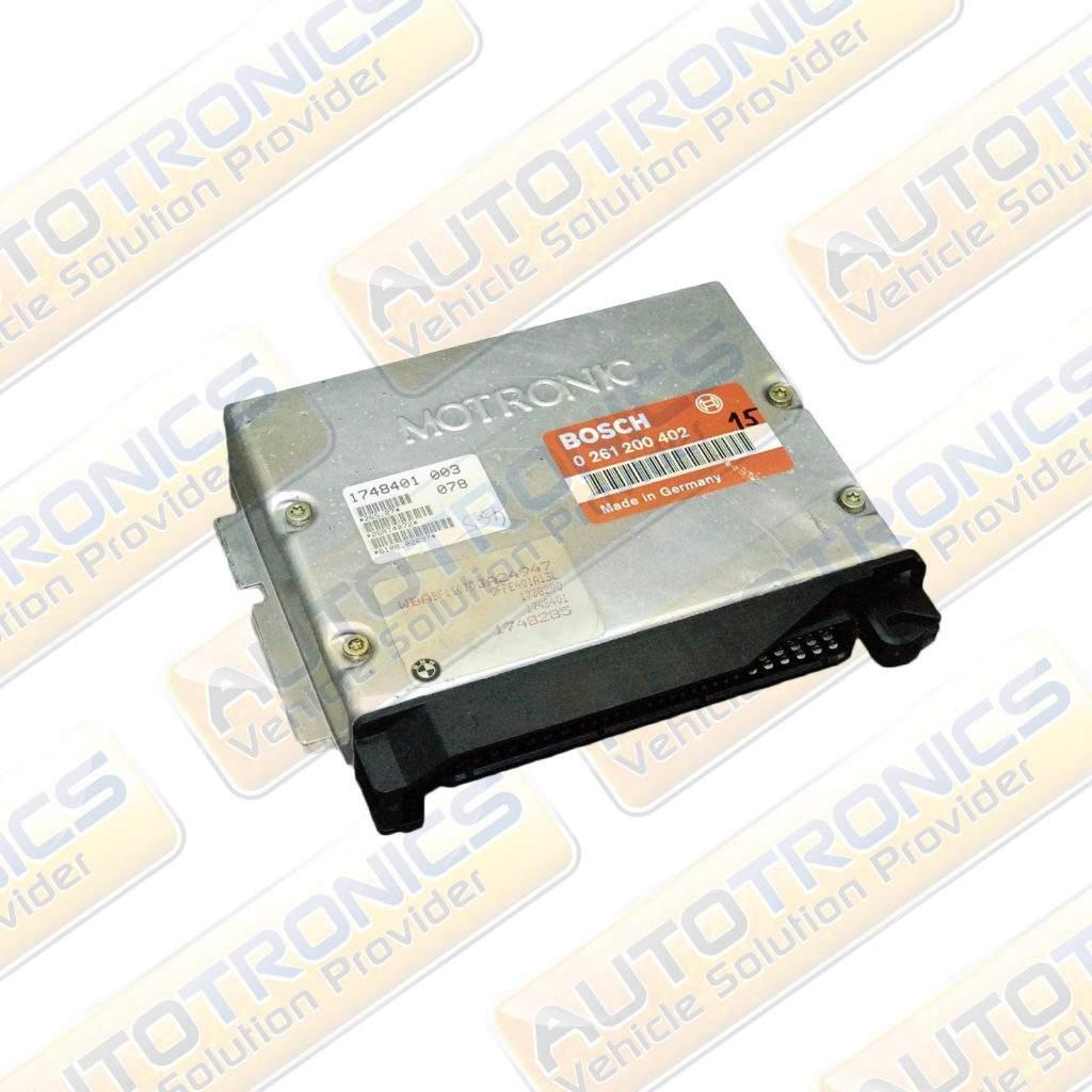 Bosch M3.1 / 3.3 Electronic Control Unit ECU Repair