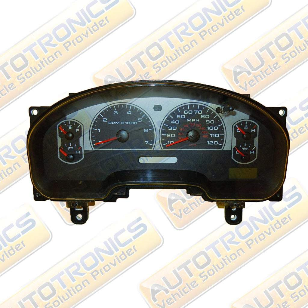 Ford F150 (2004-2008) Instrument Cluster Repair