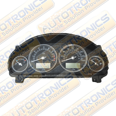 Jaguar S-Type Immobiliser Transponder Recoding and