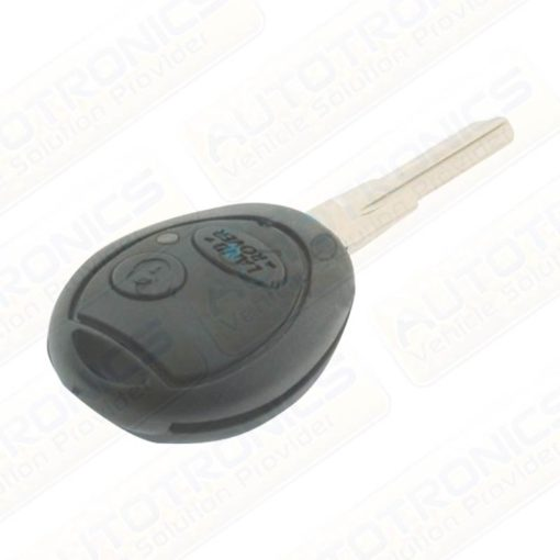 LandRover Discovery Remote Key Fob (2 Button) Repair