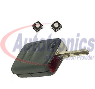 Range Rover Vogue Remote Key Fob Repair
