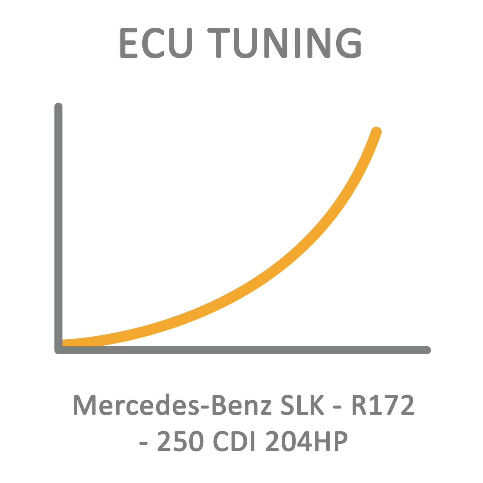 250 CDI 204HP ECU Tuning