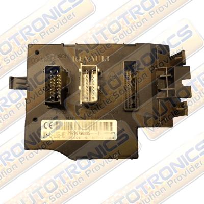 Nissan Primastar Immobiliser Transponder Recoding and