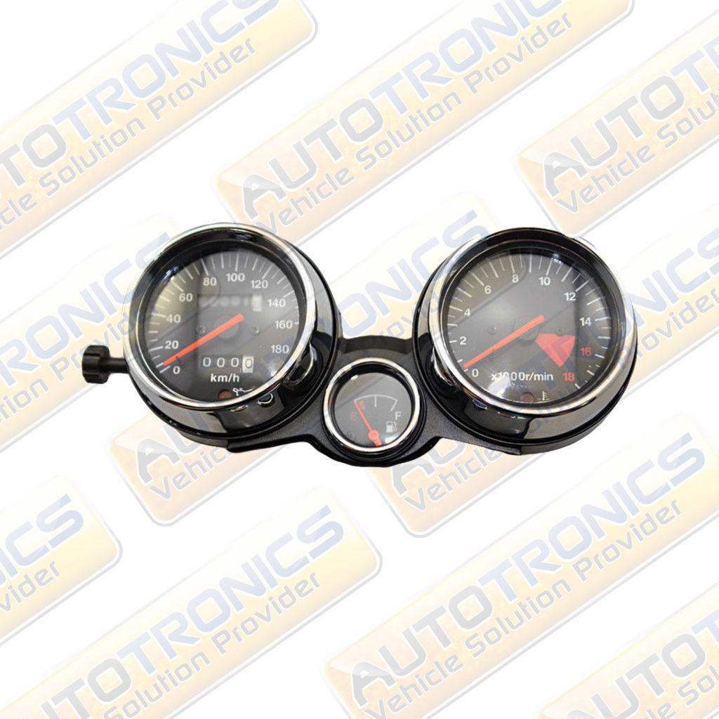 Suzuki GSF 250 Bandit Clocks Speedometer Dashboard Repair