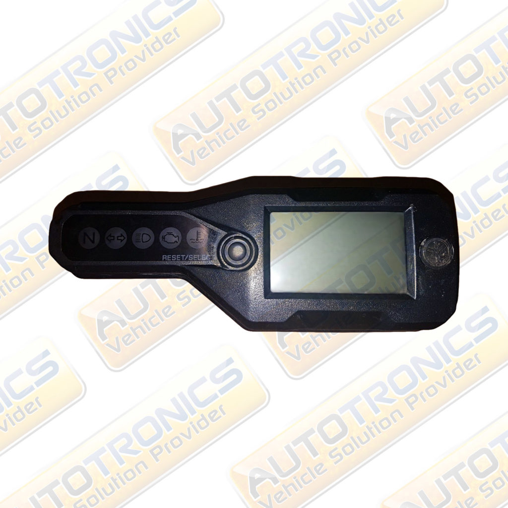 Yamaha WR 125 Clocks Speedometer Dashboard Repair