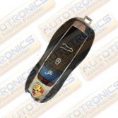 Porsche Remote Key Fob Repair