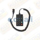ECAS Remote Control Unit
