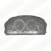Land Rover Range Rover Sport Instrument Cluster-Repair-2013