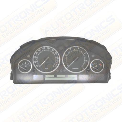 Land Rover Range Rover Sport Instrument Cluster-Repair-2013