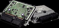 Unidad de control electrónico (ECU)