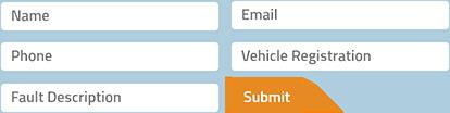Formulario de solicitud de información